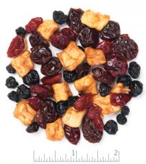 Dried Fruit Blends