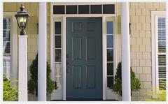 Traditions Entry Door