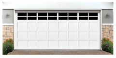 100 Series Wayne Dalton Wood Garage Door