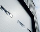 Heavy Duty Insulated Steel Door
