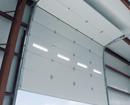 Medium Duty Insulated Steel Door