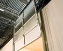 Aluminum Full View Door