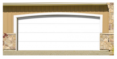 40 Series Wayne Dalton Wood Garage Door