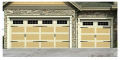 Model 9400 Wayne Dalton Carriage House Garage Door
