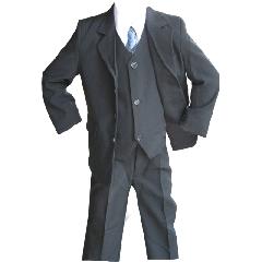 Boys 5 Piece Suit