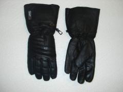 Black Winter Glove,  #401