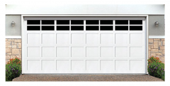 100 Series Wayne Dalton Wood Garage Door