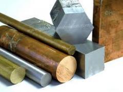National Bronze and Metals, Inc.
