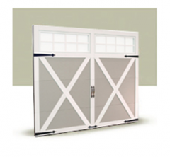 Grand Harbor Garage Door