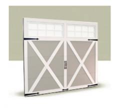 Grand Harbor Garage Door
