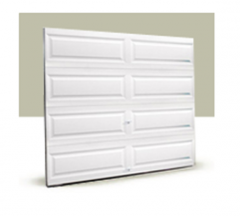 Premium Series Clopay Garage Door