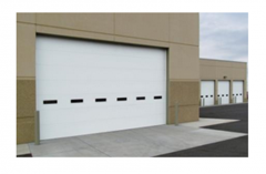 Commercial Polyurethane Door