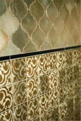 Moroccan Inspired Ceramic Tile