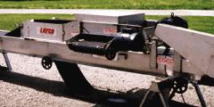Tripslinger Conveyor