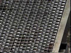 Flat Wire Chain Conveyor