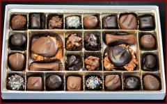 Deluxe Assortment Chocolates