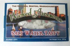 Assorted Salt Water Taffy (14 oz. Box)