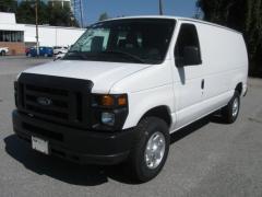 2011 Ford E-Series Cargo Van E-250 Commercial
