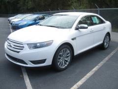 2013 Ford Taurus Limited Car