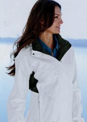 Eddie Bauer Ladies' Rain Jacket