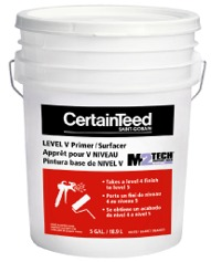Level V Wall and Ceiling Primer / Surfacer with