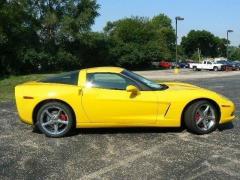 Chevrolet Corvette Car