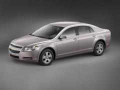 Chevrolet Malibu LT Car