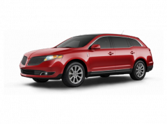 Lincoln MKT 3.5L V6 EcoBoost® - AWD Car