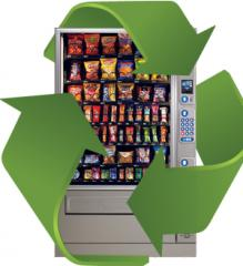 Green Vending Solutions