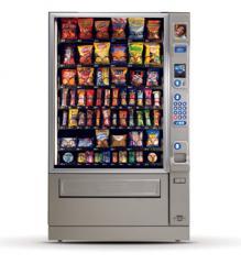 Snack Machines