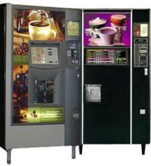 Hot Beverage Machines