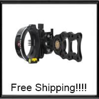 7Tru Ball/Axcel Armortech Vision HD Hunting Sight