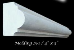 Molding Specials