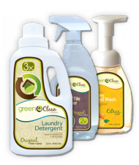 Green Clean Products