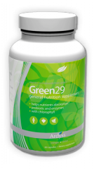 Green 29 Nutritional Supplement