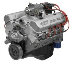 Chevrolet Engines & Parts