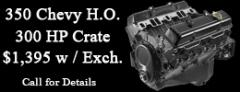American Motor Engines & Parts