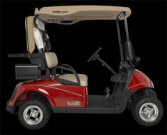 E-Z-GO Freedom RXV Golf Car