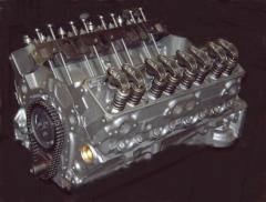 Buick Engines & Parts