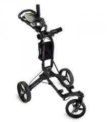 BagBoy - Tri-Swivel Push Cart