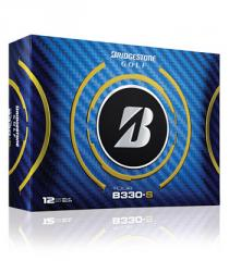 Bridgestone - Tour B330-S Golf Balls 2012