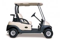 Club Car Precedent i2L