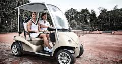 Garia Monaco Car