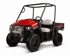 XRT1550 Gas Utility Vehicle