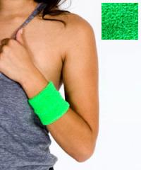 Flex Terry Wristband