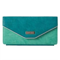 Miche Wallet (Teal)