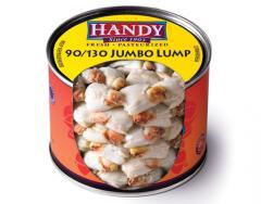 90/130 Jumbo Lump