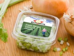 Diced Celery & Onions Mix