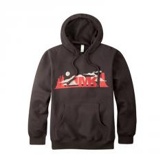 M's Canyon Organic Pullover Hoodie