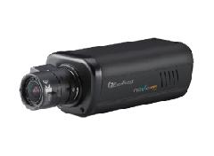 1.3 Megapixel Camera + Wide Dynamic